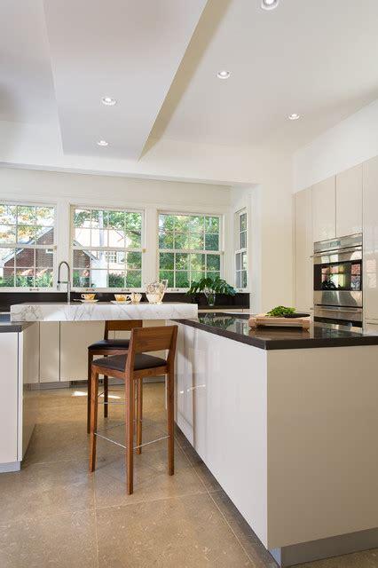 buckhead residence contemporary kitchen atlanta by