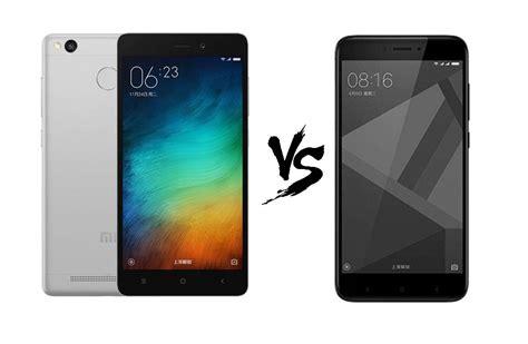 Perbandingan Gopro Dan Xiaomi perbandingan harga xiaomi redmi 3s vs redmi 4x dan spesifikasi apa sih bedanya rancah post
