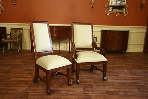 mahogany dining room chairs mahogany dining chairs upholstered dining chairs
