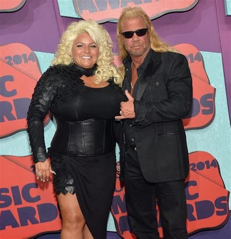is the bounty still married to beth is beth smith still with husband duane chapman the married that started after