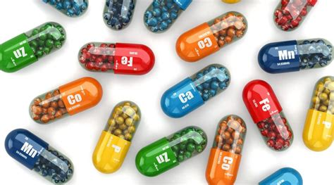 Vitamin Supplement some do need vitamin supplements nutritional