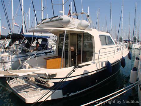 motorboot charter kroatien adria vektor 1002 motorboot charter kroatien