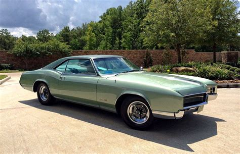bill buick curbside classic 1966 buick riviera the ultimate bill