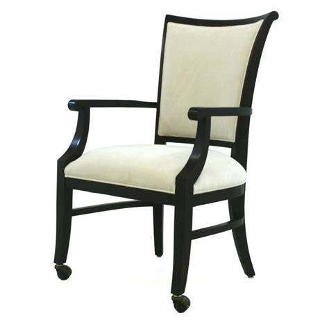 caster dining room chairs the great caster dining room chairs in on wheels