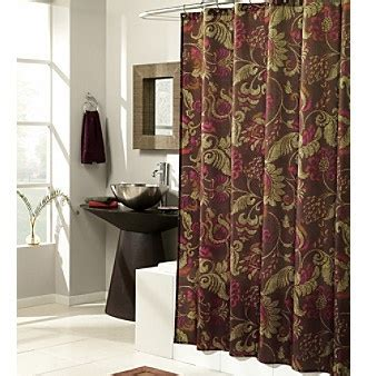 plum and gold curtains beautiful bathrooms i a collection of design ideas to try
