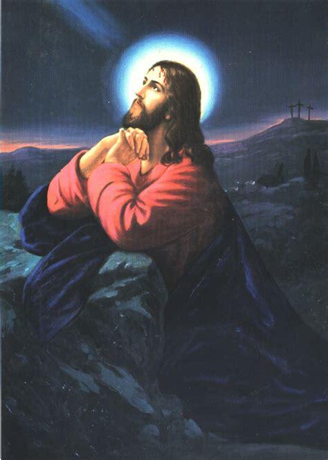 essere cristiani in notte placida essere cristiani preghiera a ges 249 agonizzante nel gethsemani