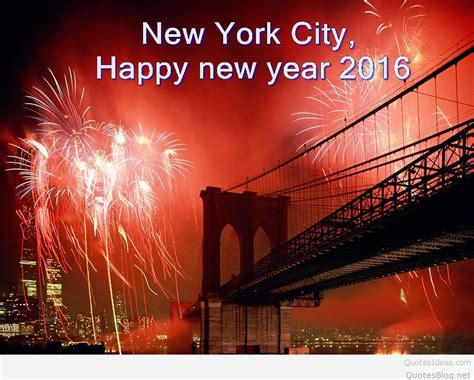 happy  year city  wishes