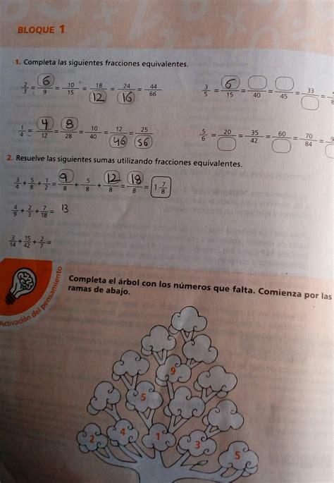 Libro De Respuestas Matepracticas 4 Grado | matepracticas 4 grado respuestas tutorial para el uso de