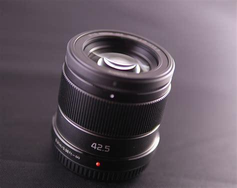 Panasonic Lumix G 42 5mm F1 7 Asph panasonic lumix g 42 5mm f1 7 asph power o i s 暇つぶし 自作