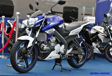 2016 yamaha model terbaru motor sport yamaha jadi primadona otomotif indonesia di
