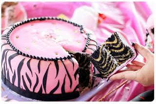 zebra pattern inside cake diy how to make zebra patterned surprise inside cake