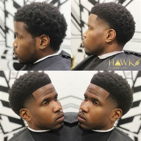 fabolous hair cur pictures of african american male hair cut styles