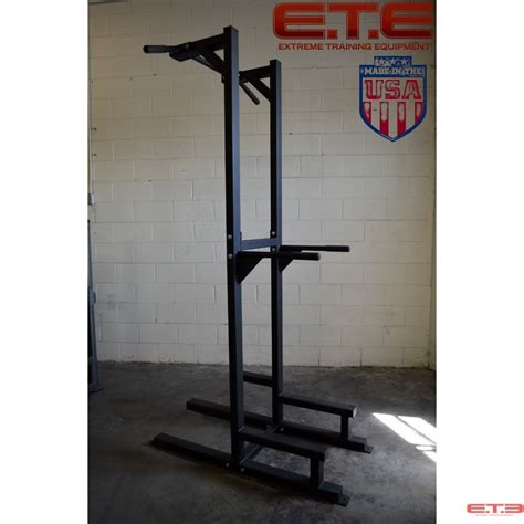 Pull Up Dip Rack by Dip Pull Up Stand Equipment