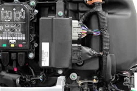 honda bf115 outboard engine 115 hp 4 stroke motor specs