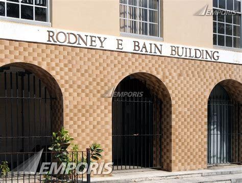 si鑒e bain rodney e bain building nassau 332418 emporis