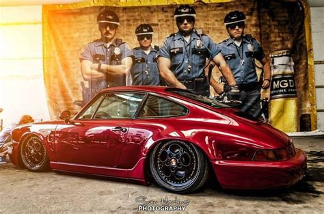 slammed porsche 911 1000 images about wheels on pinterest rat rods fighter