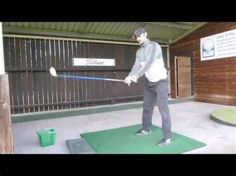 consistent driver swing improve driver distance and consistency with this golf