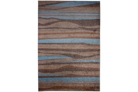 baumarkt teppich andiamo teppich chelles beige gestreift 160 x 230 cm