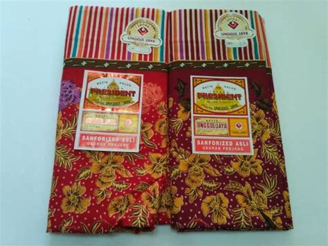 Gendongan Selendang Motif jual selendang gendongan bayi merk president kain selendang gendong batik abaqizam
