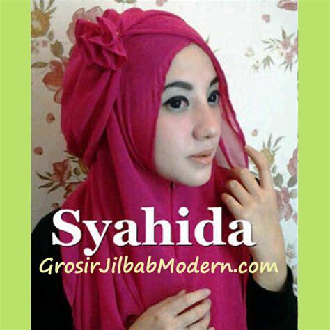 Jilbab Serut Standart Jersey Zoya kerudung cantik grosir aksesoris jilbab jilbab gamis
