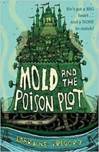 mold and the poison kmlockwood