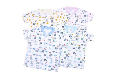 Fluffy Baju Oblong Pendek Size S Fluffy Baby Wear