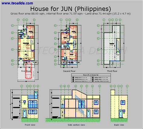 free house plans with dimensions free philippine house plans with dimensions joy studio