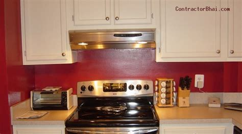 how much space between stove and how much distance is enough between cooktop and kitchen