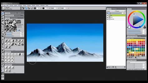tutorial coreldraw photo paint 12 corel painter 12 tutorials