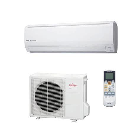 fujitsu air conditioning asyg18lfca wall mounted heat