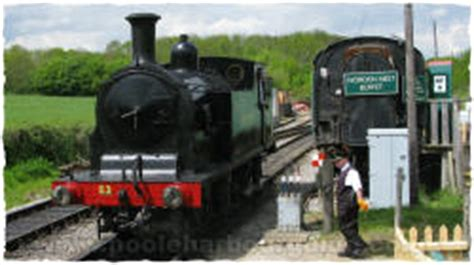fishing boat hire swanage swanage railway visitors guide