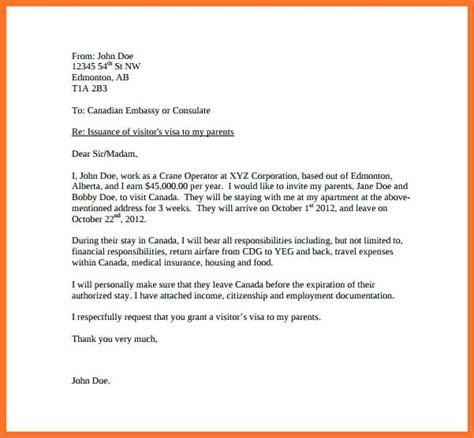 Invitation Letter For Visa In Philippines sle invitation letter for tourist visa in australia