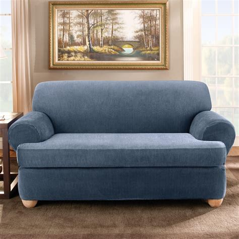 slipcover loveseat t cushion 20 top loveseat slipcovers t cushion sofa ideas