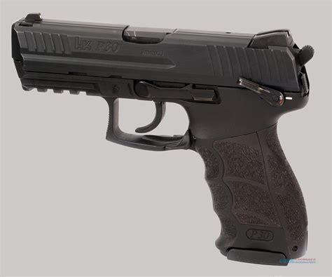 P H K h k p30 9mm pistol for sale
