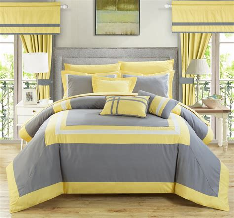 yellow and gray bedroom curtains how to create grey and yellow bedroom easily gallery