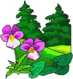 free animated trees tree clipart flowers