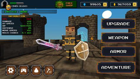 game rpg hack mod pixel f blade hack n slash mod money