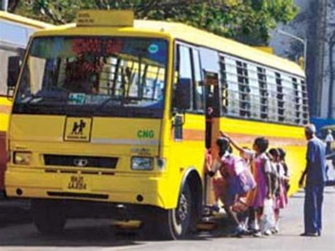 school buses  yellow  colour education today news