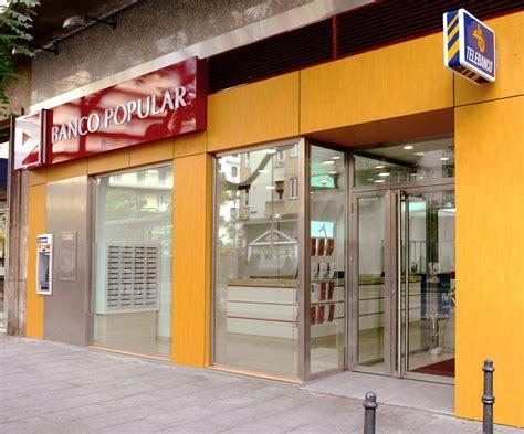 banco de popular banco popular