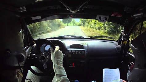 fiori renault car rally race 2015 canzian fiori renault clio n3