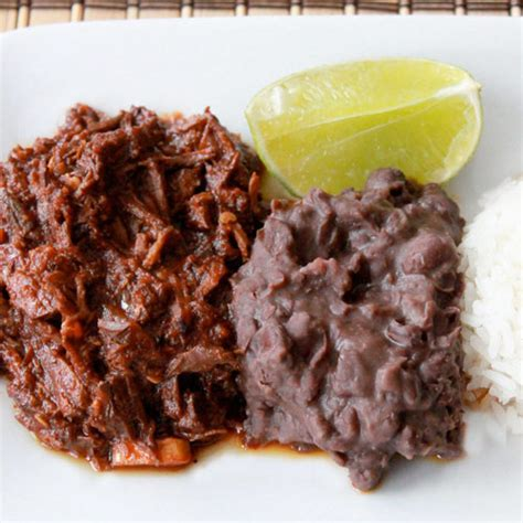 mexican birria recipe recipe is for top round meat and pork tenderloin cut in round cubes