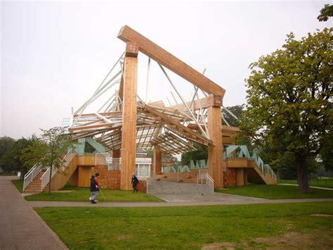 serpentine pavilion photos 2008 frank gehry e architect