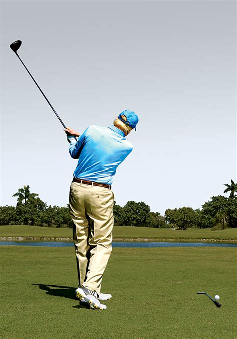 jim mclean golf swing jim mclean one angle to better shots australian golf digest