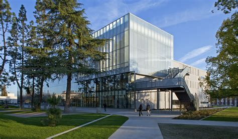fresno architects henry madden library california state at