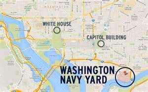 update 12 dead and what is the washington naval yard