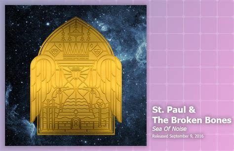 st paul and the broken bones sea of noise vinyl now playing dos inforoo com bonnaroo 2017