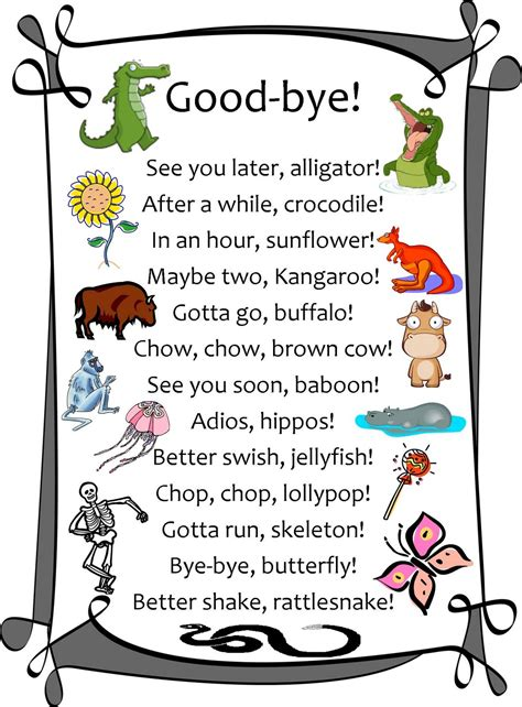 Printable Farewell Card 4 Best Images Of Free Printable Goodbye Cards For Co