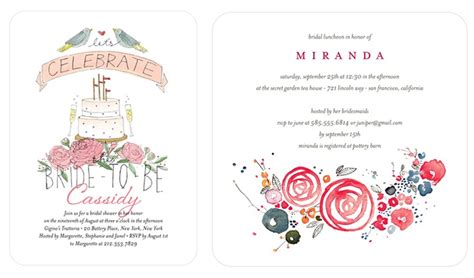 Wedding Paper Divas Sles by Wedding Divas Bridal Shower Invitations Wedding