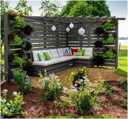 building your own privacy fence outdoor privacy