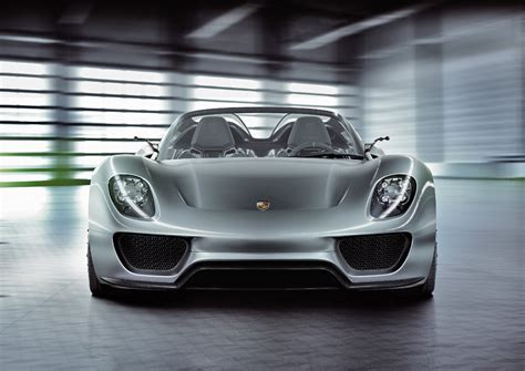 porsche 918 spyder may be priced at 630 000